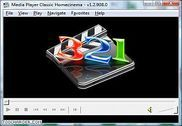 Media Player Classic Home Cinema Multimédia