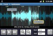 Ringtone Maker MP3 et de coupe Multimédia