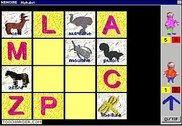 Memoire - Alphabet Education