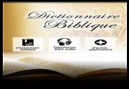 Dictionnaire Biblique Education