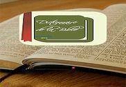 Dictionnaire de la Bible Education