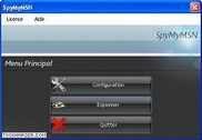 SpyMyMSN Utilitaires
