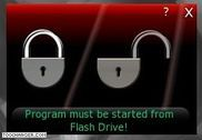 Flash Drive Protector Utilitaires