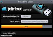 Jolicloud USB Creator Utilitaires