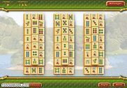 Super Mahjong Adventure Jeux