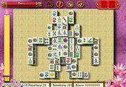 Mahjong Max Jeux
