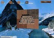 Mah-Jong master 3D TR Jeux