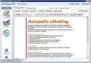 Catapulte eMailing Internet