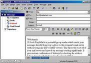 G-Lock EasyMail Internet