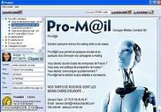 Pro Mail Internet