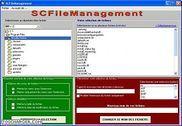 SC FileManagement Utilitaires