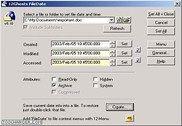 12Ghosts FileDate Utilitaires
