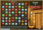 Diamond Quest Jeux