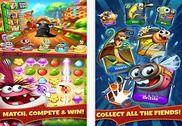 Best Fiends Rivals iOS Jeux