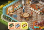Homescapes Android Jeux