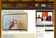 Cours de maths en vidéo Sciences