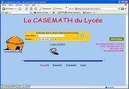 casemath : Ensemble de cours de mathématiques Sciences