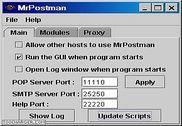 MrPostman Internet