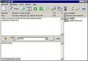 LanTalk XP Réseau & Administration