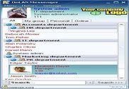 OnLAN Messenger Réseau & Administration