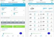 Skiinfo Ski & Neige pour iOS  Maison et Loisirs