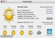 WeatherDock Maison et Loisirs