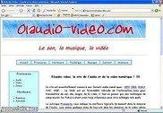 01audio-video Informatique
