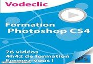 Cours vidéos sur Photoshop CS4 Informatique