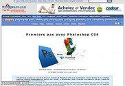 Premiers pas avec Photoshop CS4 Informatique