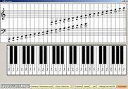 Solfège piano Multimédia