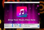 FLAC To MP3 Mac Multimédia