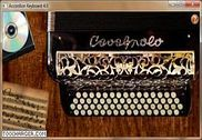 Accordion Keyboard Multimédia
