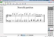Crescendo - Logiciel de notation musicale Multimédia