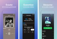 Spotify Lite Android Multimédia