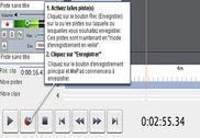 MixPad - Logiciel de mixage audio pour Mac Multimédia
