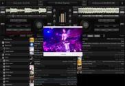 DJ Mixer Express for Mac Multimédia