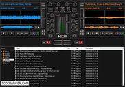 Dj Mixer Studio Multimédia