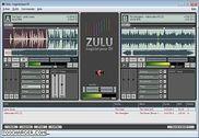 Zulu Virtual DJ Multimédia