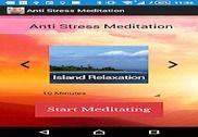 Anti Stress Meditation Multimédia