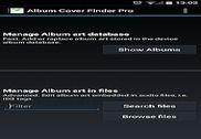 Album Cover Finder Pro Multimédia
