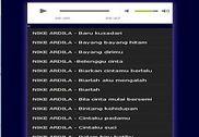 "Album NIKE ARDILA ""Belenggu cinta"" Multimédia"