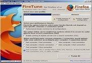 FireTune Internet