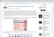 Chromium MAC Internet
