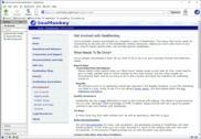 SeaMonkey Internet