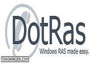 DotRas Programmation