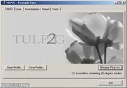 TULP2G Programmation