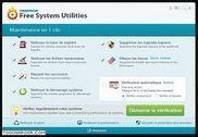 Free System Utilities Utilitaires