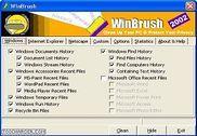 WinBrush Utilitaires