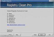 Registry Clean Pro Utilitaires