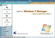 Windows 7 Manager Utilitaires